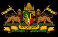 AfroFusion T-shirts